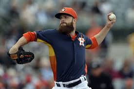 Keuchel for Cy young?