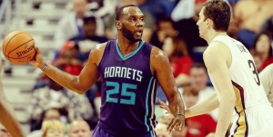 The Hornets center will have a bounce back year and land a mega deal from the Hornets or another team