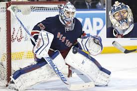 Can Cam Talbot Lead the Oilers to a Good season and turn this long drought of losing seasons around? #BelieveInCamTalbot