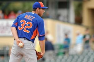 So with Steven Matz solid MLB debut should we expect the Mets to stay with a 5 man or 6 man rotation? Also Cubs have interest in Jon Niese