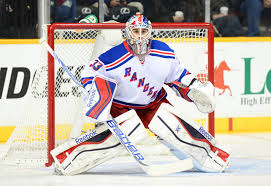 Cam Talbot did a great job for Lundqvist when he was hurt and some still think Talbot should of started in the playoffs over Lundqvist who was cold when he came back from that scary injury