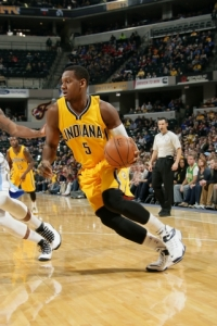 Will Allen be able to replace David West production on the court?
