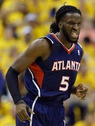 Carroll will shut down all small forwards in the Atlantic Division with his incredible defense