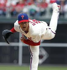 Photo Via Philly.com Hamels will be moving to the AL.