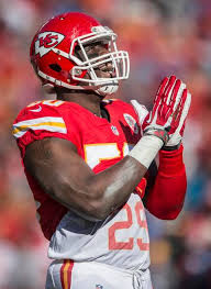 (kansascity.com) Houston's deal is the richest Chiefs' deal in history and the richest linebacker deal in history.