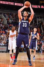 Gasol will anchor that defense like no other center would do and is really good on the offensive side of the ball also