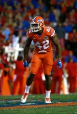 NCAA Football: Mississippi at Florida