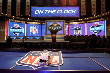 NFL: 2014 NFL Draft
