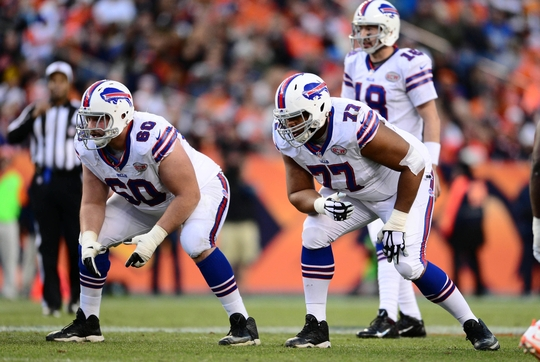 NFL: Buffalo Bills at Denver Broncos
