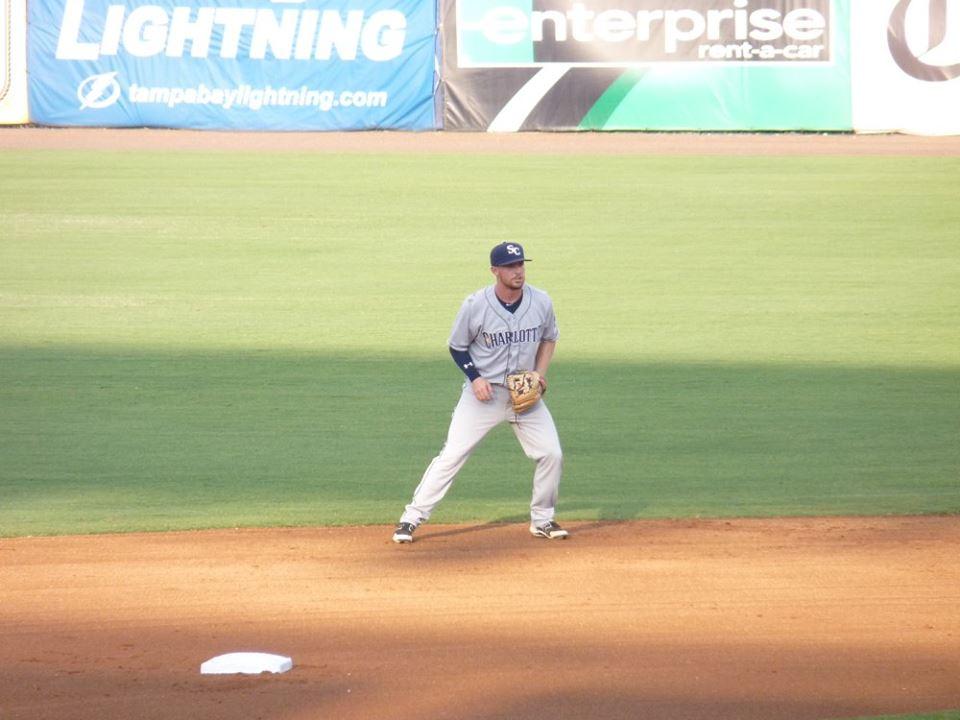 Riley Unroe field
